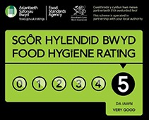 food standard 5 star rating