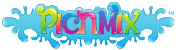 Pic N Mix Logo