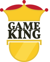 Gameking Logo