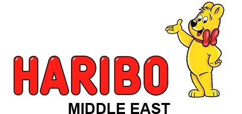 Haribo Logo Mid East