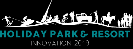 Holiday Park Innovation Logo Color Home